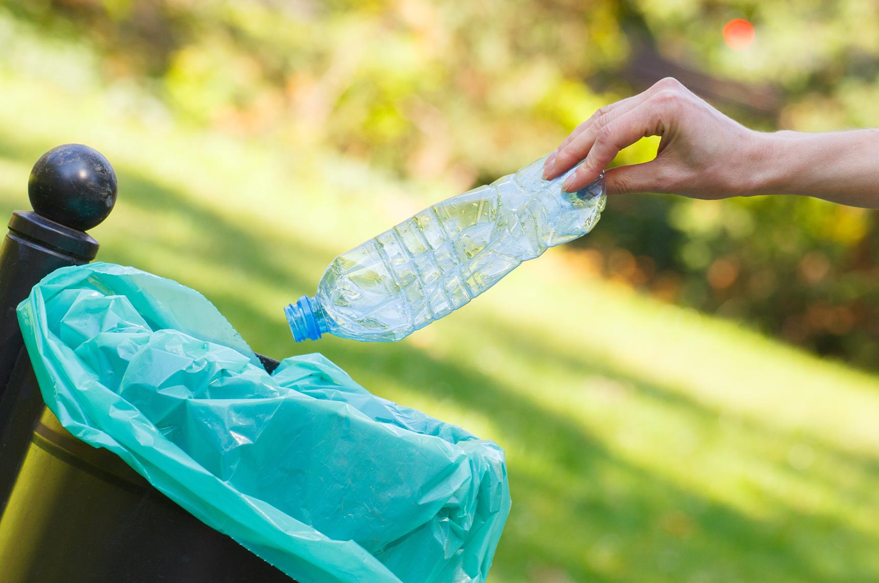 Skelbiame Nekomunaliniame atliekų sraute susidarančių pakuočių atliekų sutvarkymo paslaugos pirkimo konkursą