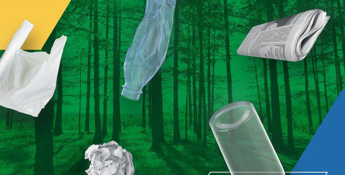 Atnaujintos rekomendacijos pakuočių atliekų rūšiavimui
