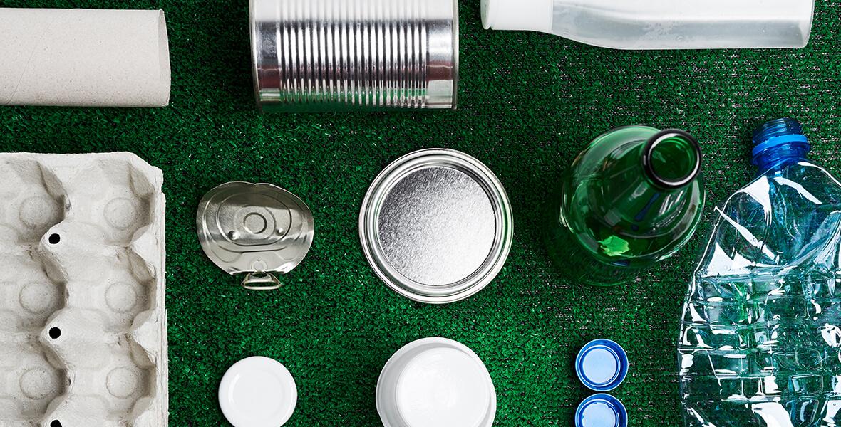 Ar dažnesni kontroliniai patikrinimai išmokys gyventojus rūšiuoti pakuočių atliekas dar atsakingiau?