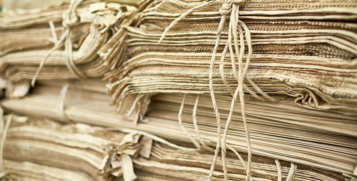 Rūšiuoju popieriaus atliekas – rūpinuosi gamtos ateitimi!