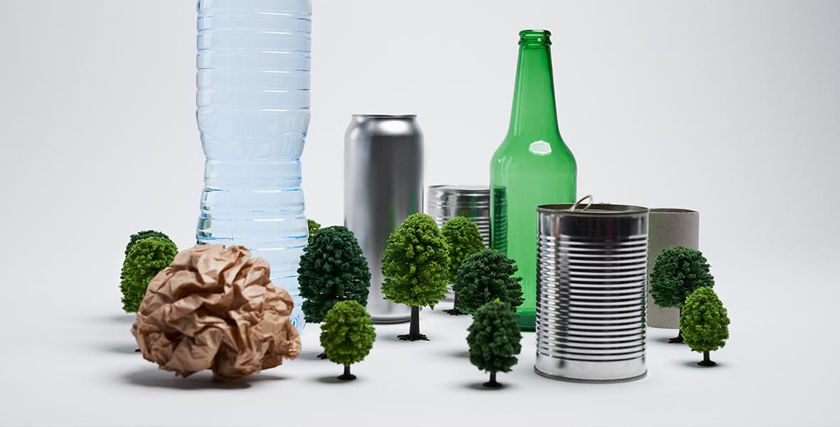 Metodinė priemonė apie pakuotes ir pakuočių atliekas