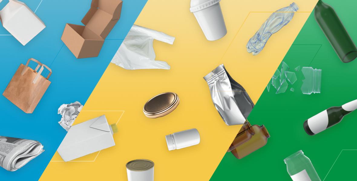 Pakuočių atliekų tvarkymo viešieji konkursai savivaldybėse įsibėgėja