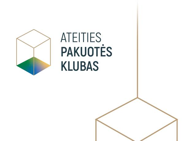 ATEITIES PAKUOTĖS KLUBAS