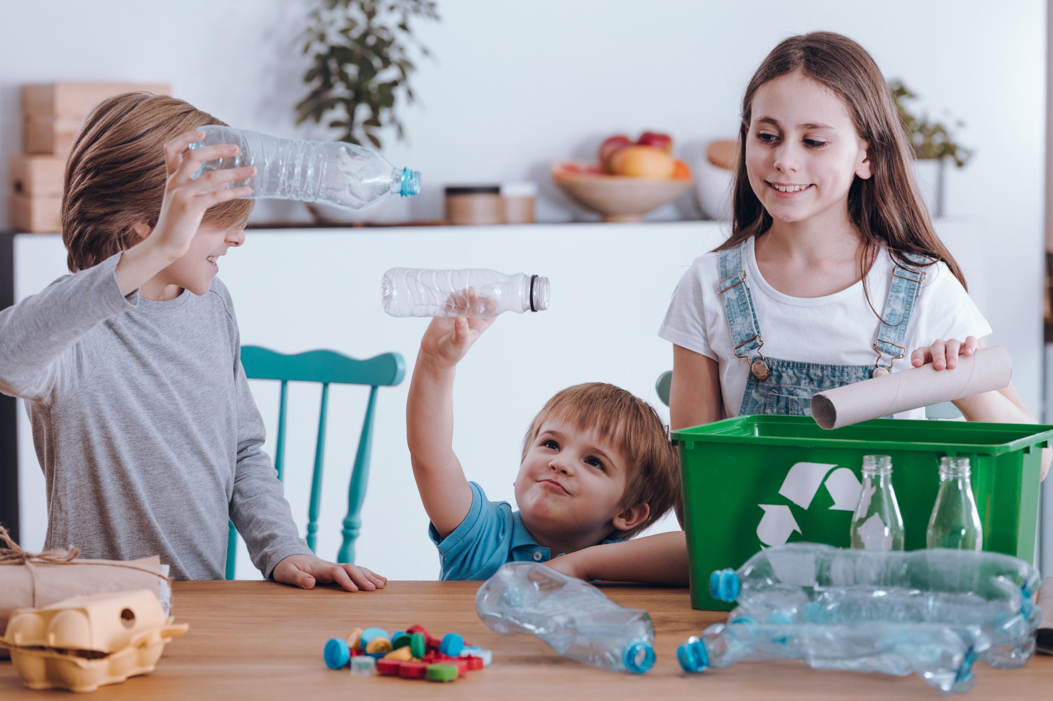 3 iš 4 atliekas rūšiuojančių Lietuvos gyventojų tai daro dėl aplinkos tausojimo