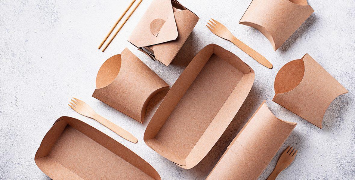 Nauja iniciatyva skatins Lietuvos gamintojus ir importuotojus naudoti ekologiškesnes pakuotes